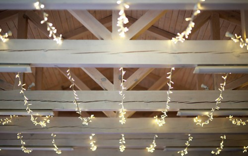 5m ilgio 100 LED lempučių girlianda su blykstėmis